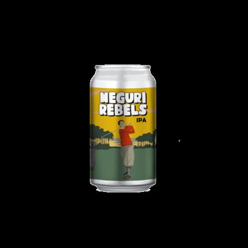 Neguri Rebels